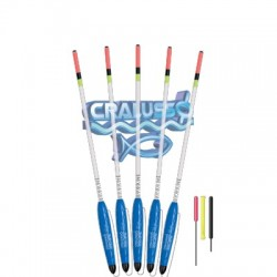 Cralusso Rocket Waggler