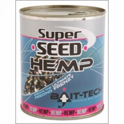Bait-Tech Superseed Tins