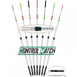 Cralusso Control Match Waggler