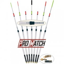 Cralusso Pro Match Waggler