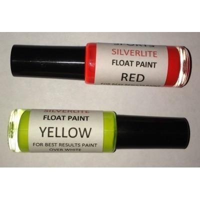Benwick Silverlite Float Paint