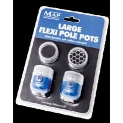 MAP Flexi Pots