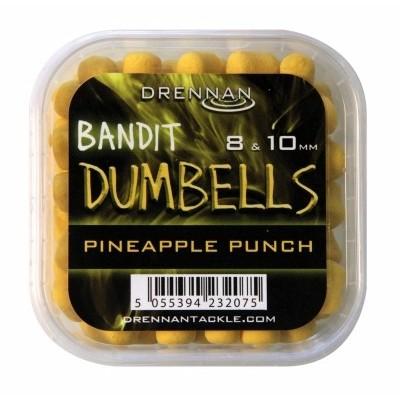 Drennan Bandit Dumbells Pineapple Punch