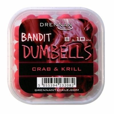 Drennan Bandit Dumbells Crab & Krill