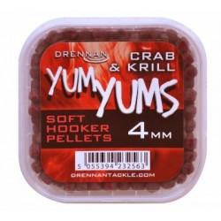 Drennan Yum Yums Crab & Krill