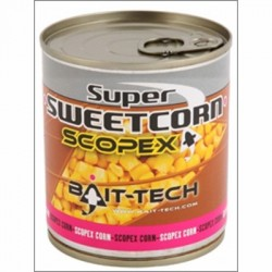 Bait-Tech Sweetcorn Tins