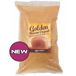 Bait-Tech Golden Brown Crumb