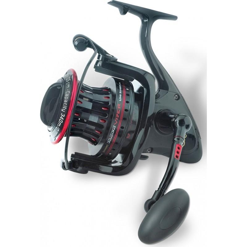 Browning Black Viper Long Ranger 855 Reel