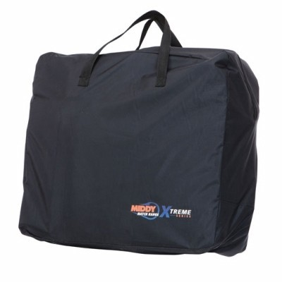 Middy Xtreme Double Net Bag
