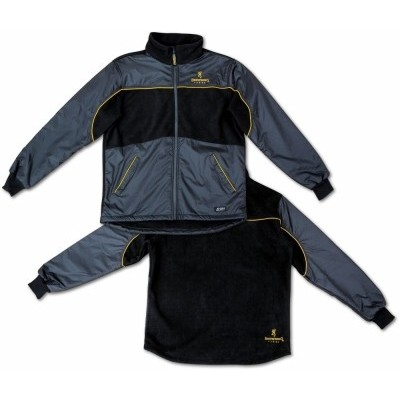Browning Xi-Dry Fleece Jacket