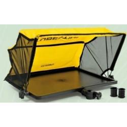 Tubertini Waterproof Single Arm Tray (Yellow)