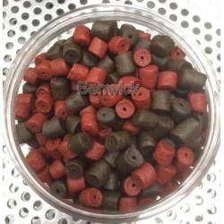 Dynamite 8mm Pre-drilled Pellets
