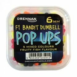Drennan Pop Up Bandit Dumbells