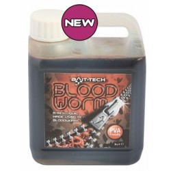 Bait-Tech Bloodworm Liquid