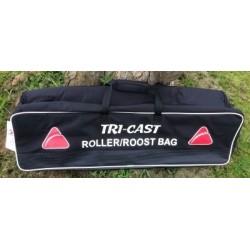 Tri-Cast Super Deluxe Pole Roller & Roost Bag