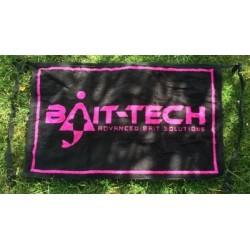 Bait-Tech Towel Apron