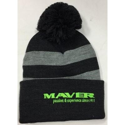 Maver Bobble Hat