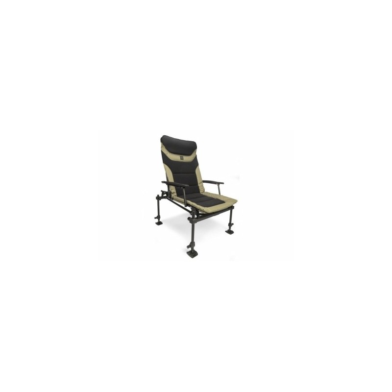 Korum Deluxe X25 Accessory Chair