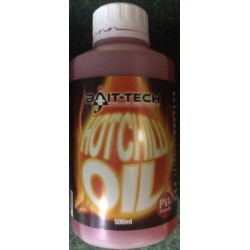 Bait-Tech Hot Chilli Oil