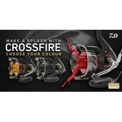 Daiwa Crossfire Limited Edition Reel