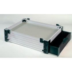 Rive F2 Tray 30 + 60mm Drawer 62 81 05