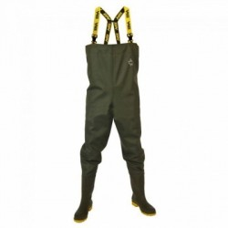 Vass 700E Nova Chest Wader Cleated Sole