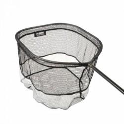 Rive Big Fish Rubber Landing Net