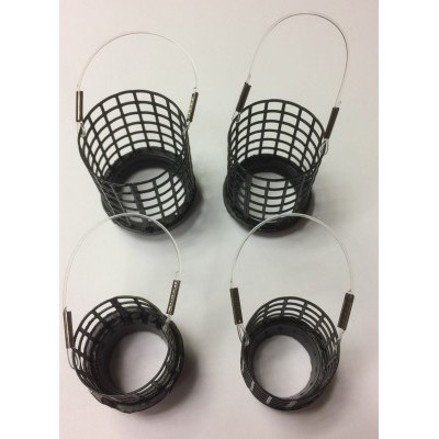 Freeflow Distance Cage Feeder