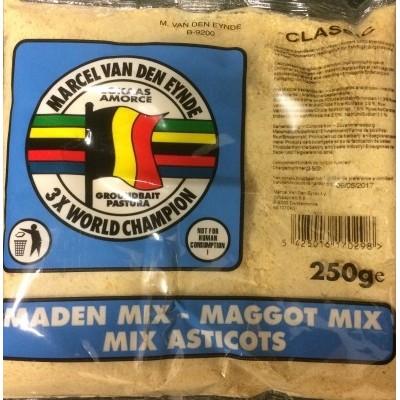 VDE Powdered Additives Maggot Mix