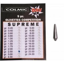 Colmic Supreme Lead Ollivettes