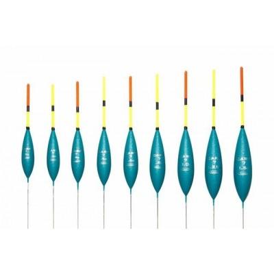 Drennan Carp 7 Pole Float (New)