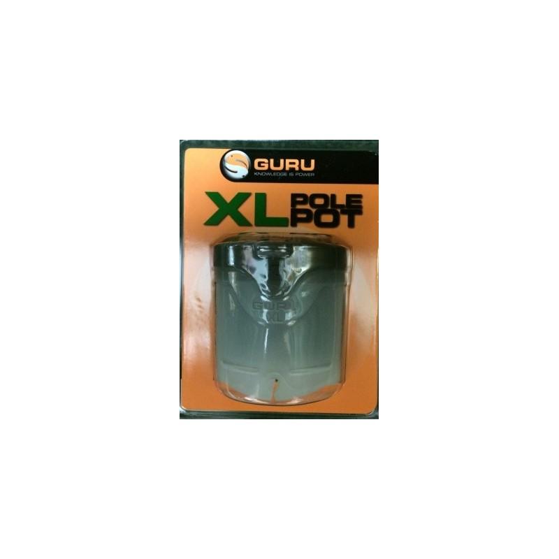 Guru XL Pole Pot